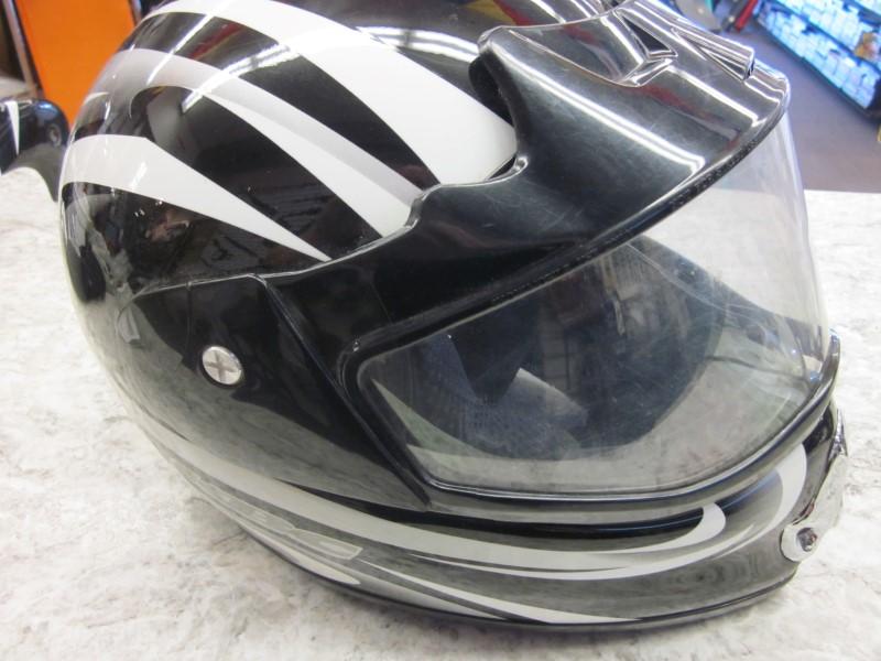KBC MOTORCYCLE HELMET SN-X HELME