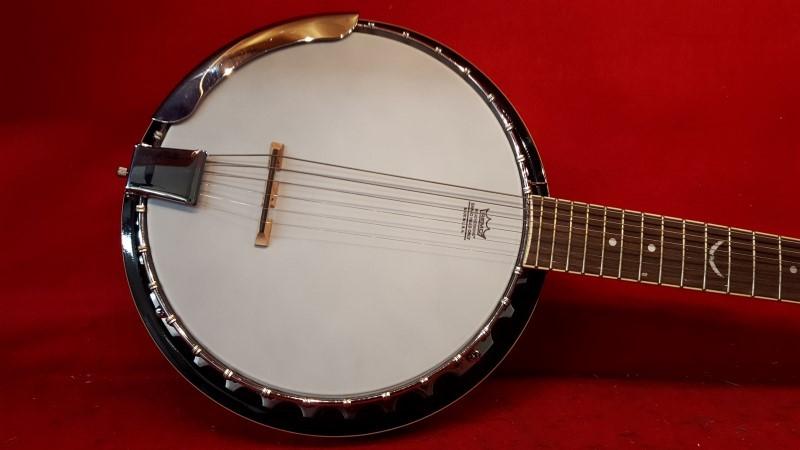 DEAN GUITARS Banjo BACKWOODS BANJO