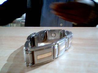 Silver Bracelet 925 Silver 53.3g