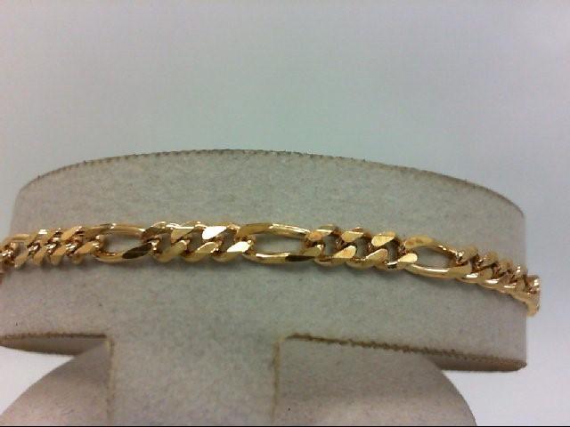 Silver Bracelet 925 Silver 4.6g