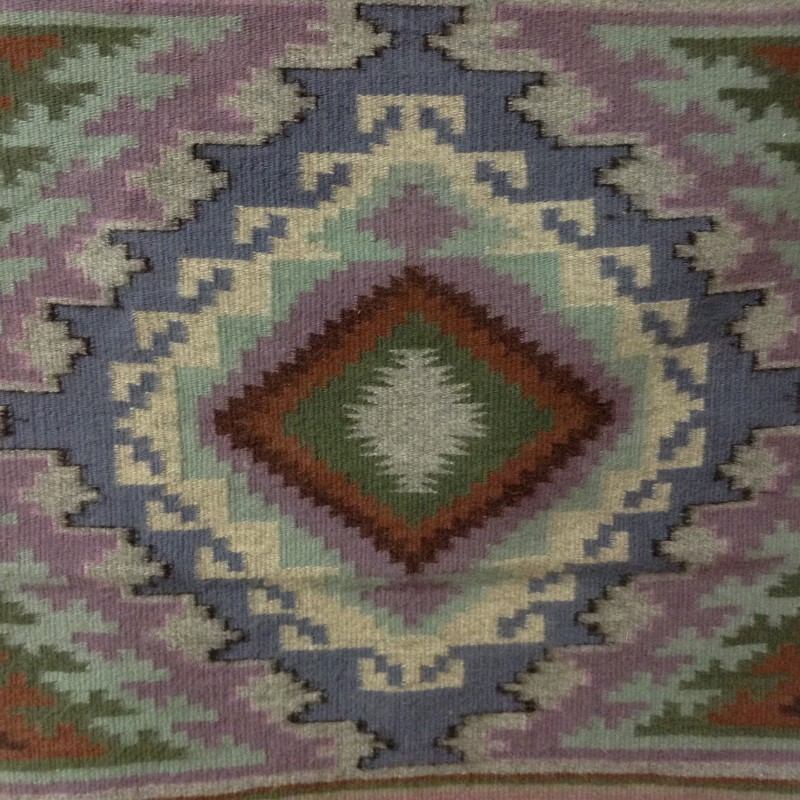 Rug/Carpet NATIVE AMERICAN RUG