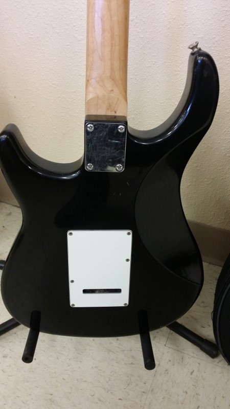 PEAVEY Electric Guitar RAPTOR PLUS EXP