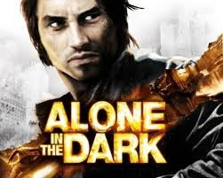 MICROSOFT Microsoft XBOX 360 ALONE IN THE DARK 360