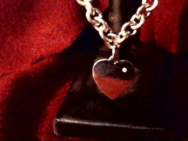 Silver Bracelet 925 Silver 16dwt
