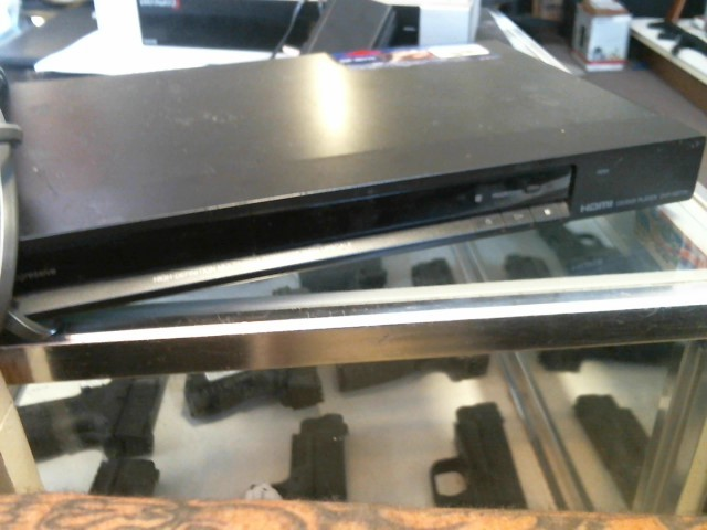 SONY DVD Player BDP-BX37
