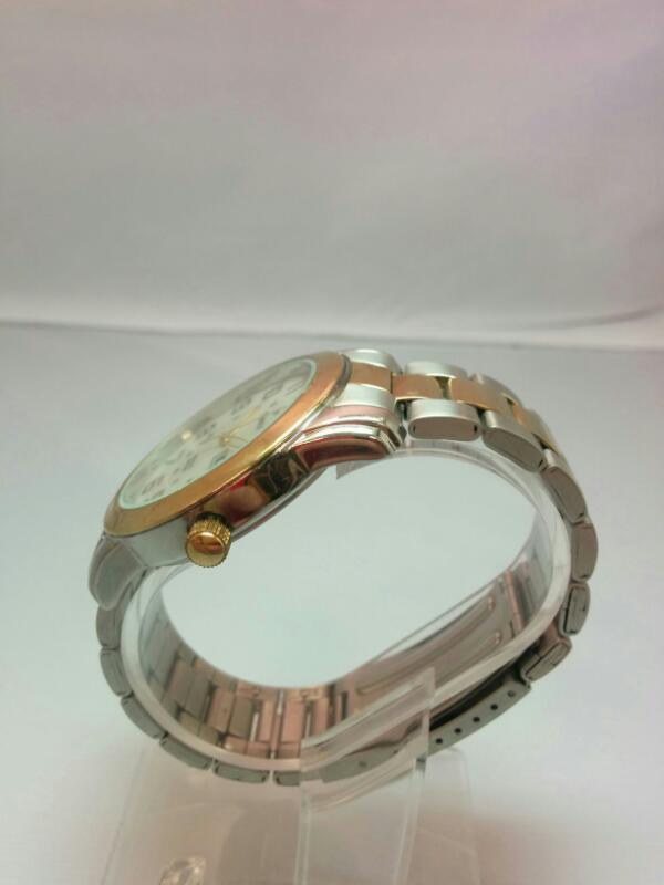 Timex Indiglo WR50m Mens Wristwatch