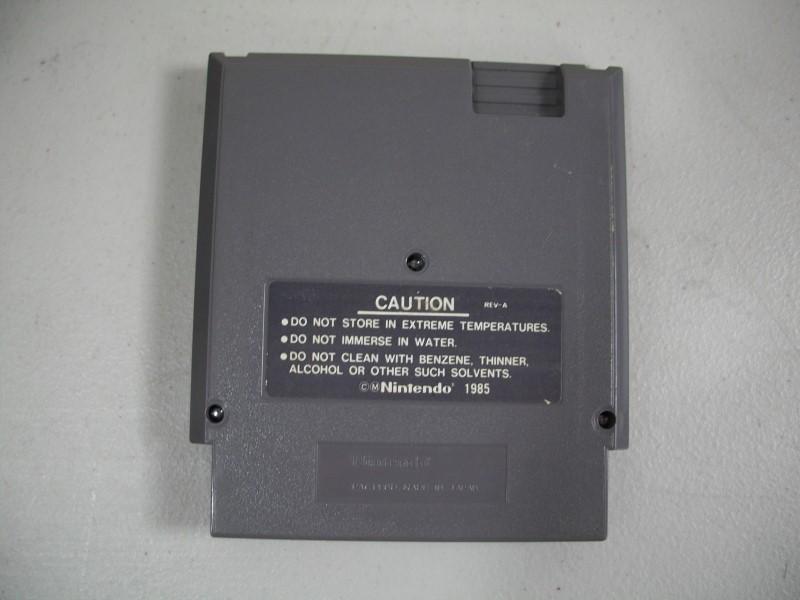 NINTENDO Nintendo NES CODE NAME VIPER