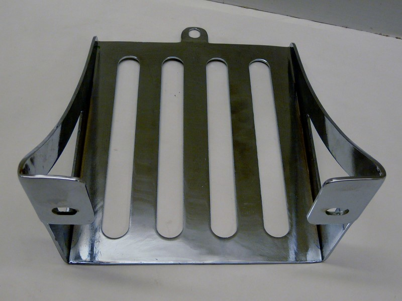 DRAG SPECIALTIES TB3000LBR T-BAG LUGGAGE RACK