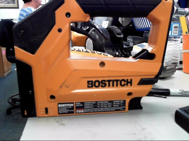 BOSTITCH Nailer/Stapler BTFP71875