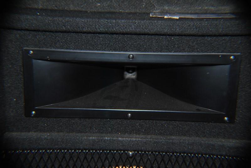 DPA SPEAKER BOX