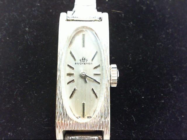 BUCHERER Lady's Wristwatch 1557