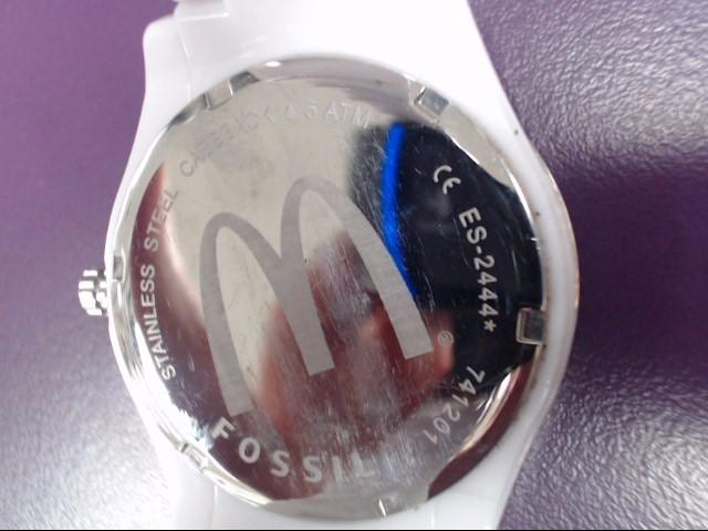 FOSSIL Lady's Wristwatch ES-2444