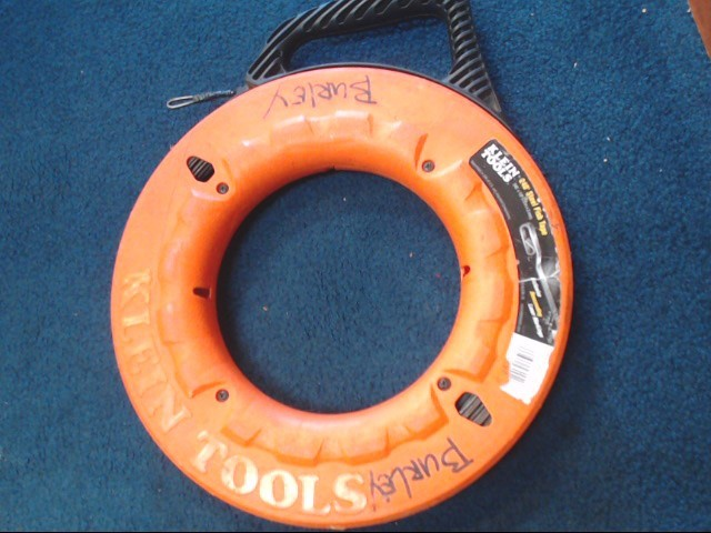 KLEIN TOOLS Miscellaneous Tool FISH TAPE 240