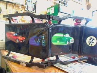 ALLTRADE Misc Automotive Tool CREEPER