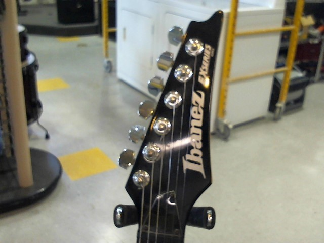 IBANEZ Electric Guitar EX SERIES