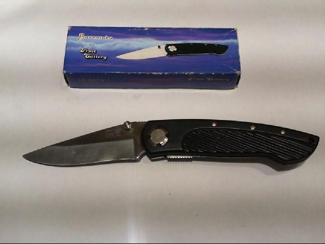 FROST_CUTLERY  FOLDING KNIFE