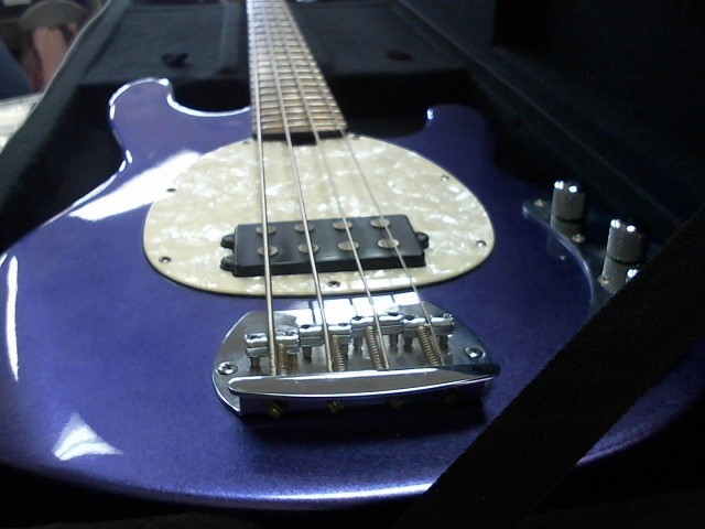 OLP Bass Guitar BASS