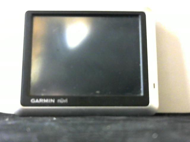 GARMIN GPS System NUVI 1200