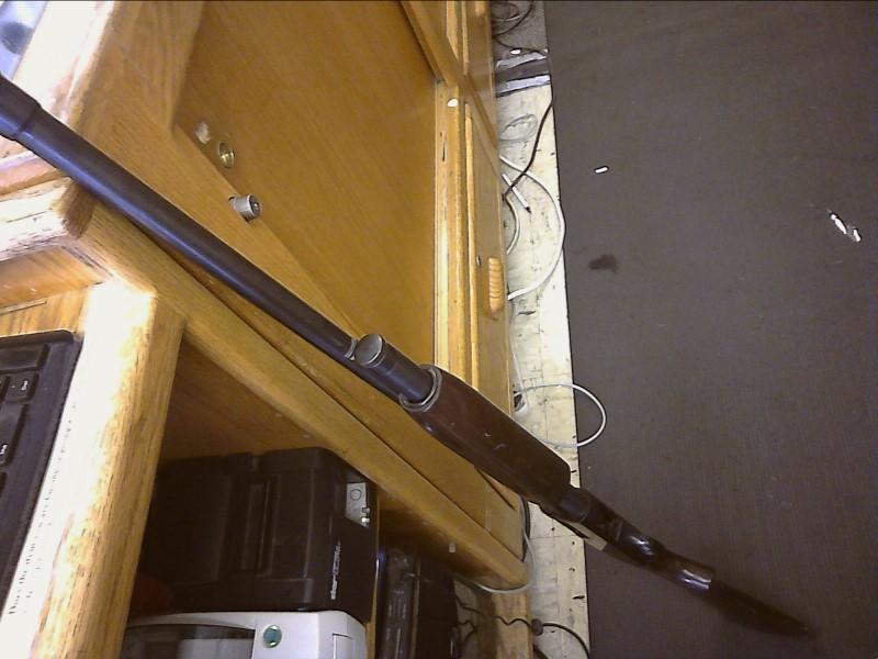 MOSSBERG Shotgun 500AG