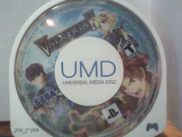 SEGA PSP GAMES
