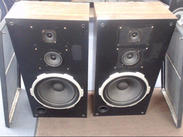 TECHNICS Speakers SB-2565