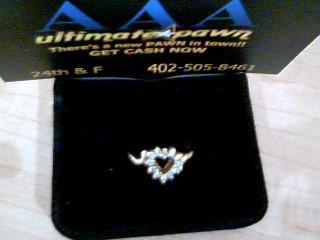 Lady's Diamond Fashion Ring 12 Diamonds .36 Carat T.W. 14K Yellow Gold 2.9g