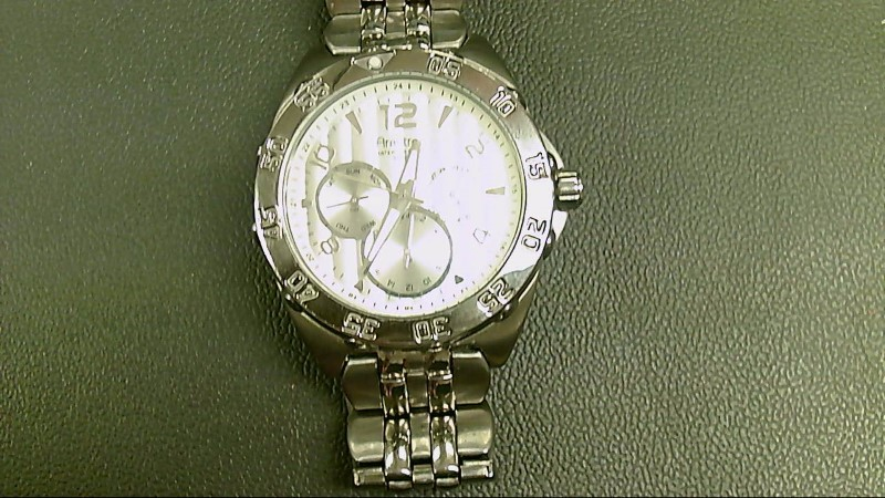 ARMITRON Gent's Wristwatch 20/4664DS