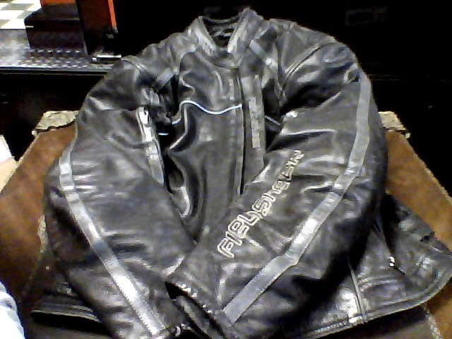FIELDSHEER Coat/Jacket MOTORCYCLE JACKET