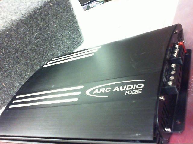 ARC AUDIO Car Amplifier FD2200