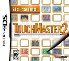 NINTENDO Nintendo DS TOUCHMASTER 2