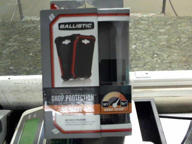 BALLISTIC SAMSUNG S III CASE