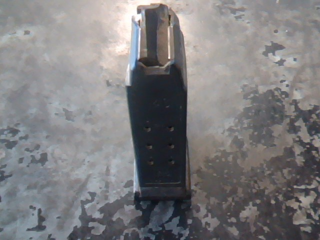 GLOCK Accessories 27 MAGAZINE