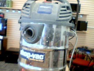 SHOP-VAC Miscellaneous Tool QSP CONTRACTOR