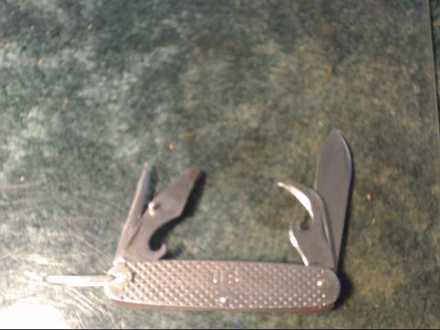 CAMILLUS Pocket Knife US 1969
