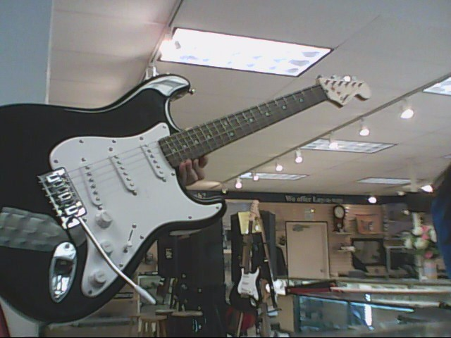 FENDER Electric Guitar SQUIER BULLET STRATOCASTER