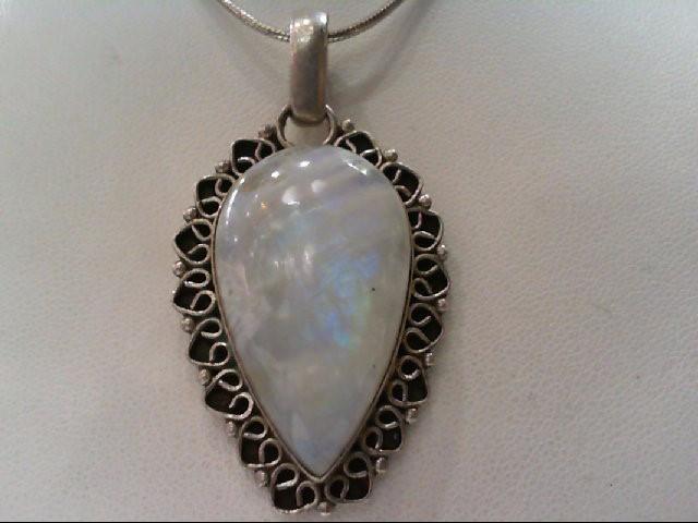 Silver Pendant 925 Silver 18.3g