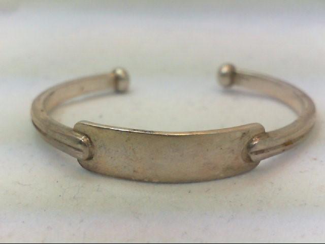 Silver Bracelet 925 Silver 10.3g