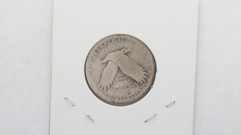 United States 1928 Standing Liberty Silver Quarter