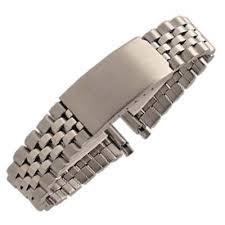 HADLEY ROMA Watch Band MB5396W