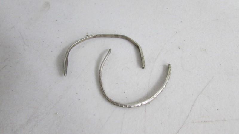 Silver-Scrap 900 Silver 8.12g