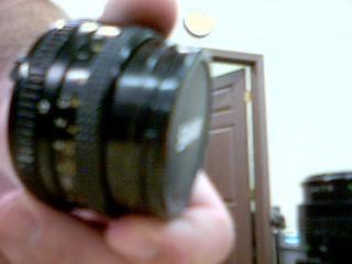 SAKAR Lens/Filter 50MM LENS