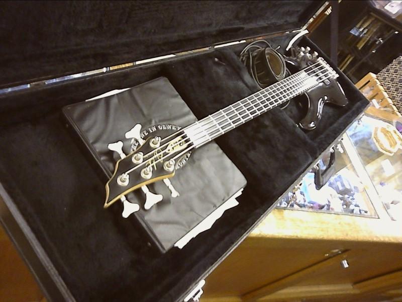 CORT GUITARS Bass Guitar CURBOW 5 STRING