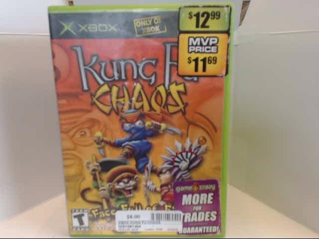 MICROSOFT Microsoft XBOX Game QUANTITY - XBOX - GAMES
