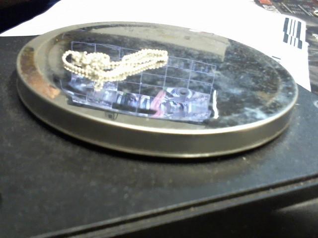 Silver Bracelet 925 Silver 1.27g