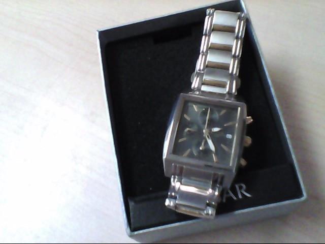 PULSAR Gent's Wristwatch YM92-X082