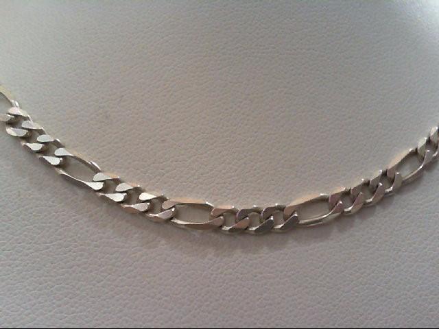 Silver Chain 925 Silver 10.6g