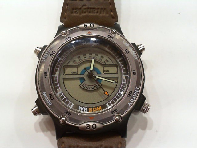 WRANGLER Gent's Wristwatch QA-70