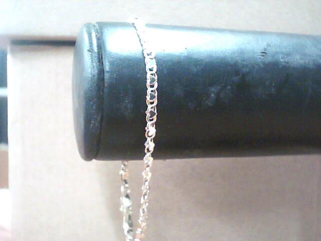 Gold Fashion Bracelet 14K Yellow Gold 1.9dwt
