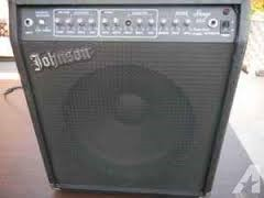 JOHNSON Electric Guitar Amp STAGE 100R