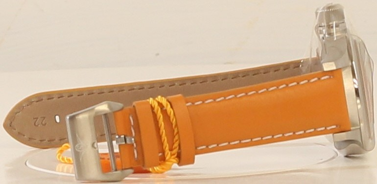 STUHRLING Sea Hawk Automatic Self Winding Wristwatch CAL ST-90016